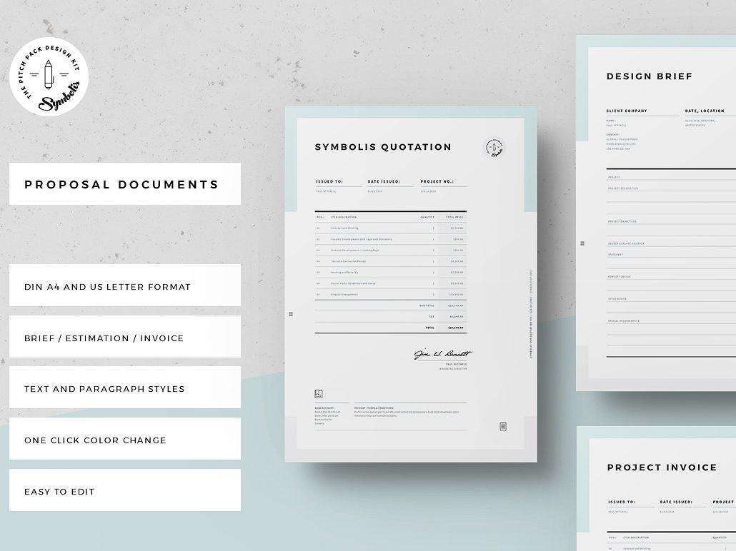 brief estimation invoice templates template template design invoice template letter creative clean creative portfolio