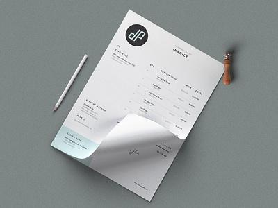 Minimalist Invoice templates template word invoice simple psd professional invoice professional modern invoice word invoice template invoice minimal invoice design elegant clean invoice business invoice minimalist minimalist invoice