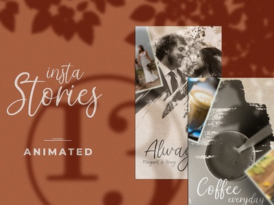 13-ANIMATED Stories Templates