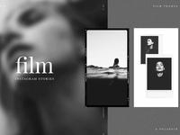 Film - Instagram Stories