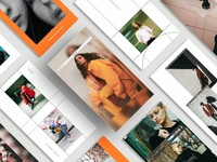 Digitalism - Instagram Stories