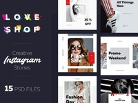 Instagram Shopping Banner 02