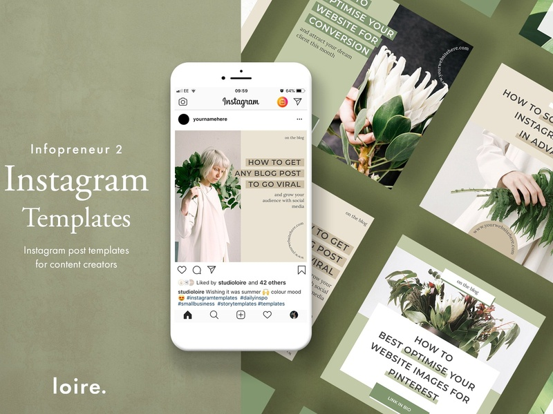 Instagram marketing blogger pack stories instagram posts modern social media pack feminine clean instagram stories social media templates branding templates social media template marketing posts marketing template instagram template blogger pack blogger blog instagram marketing instagram