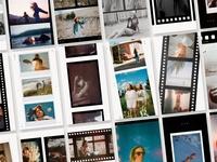Filmous - 50 Instagram Templates