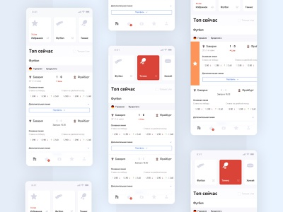 Bet app user interface uiux stats ui stats bet finance and ios app design application dashboad ui interface mobile app