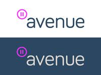 Avenue – Logo
