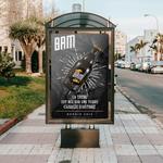 BAM campaign