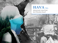 Hava Air Filter Promo image