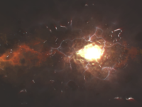 Glow animation