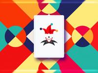 Playing Cards - JOKER