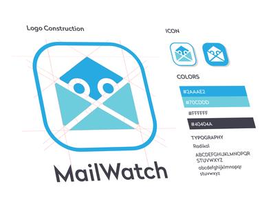 Mail Watch Logo design message app trust spam modern mark logo animallogo mailbox owl logo gmail logo email logo mail watch mail logo creative logo creative branding logo