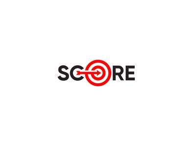 Score Logo Animation smart mark typography art score growing digital marketing minimalist animated logo video hitting logo goal logo archer target logo animation score logo typography creative logo branding logotype logodesign logo