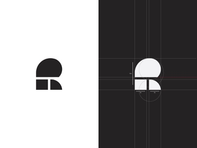 Rhine Furniture Logo mark chair logo minimalist logo t logo accent table logo table symbol mark r r letter logo rhine logo rhine logo furniture logo furniture design business logo branding typography creative logo logotype logodesign logo