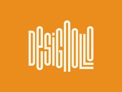 Designollo Logo Typography Logo minimal logos 99designs awesome logo business logo start up company project designollo logos animation identity illustration branding creative design creative logo logotype logodesign logo