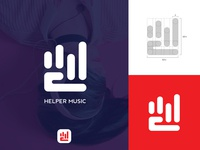 Helper Music