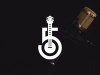 5 Guitar Records Logo