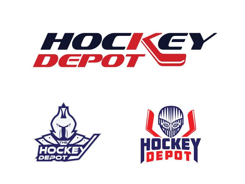 Hockey Depot By Mursalin Hossain On Dribbble