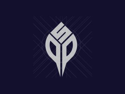 Sqp Grid logo