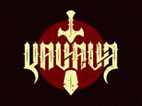 Valhalla high style