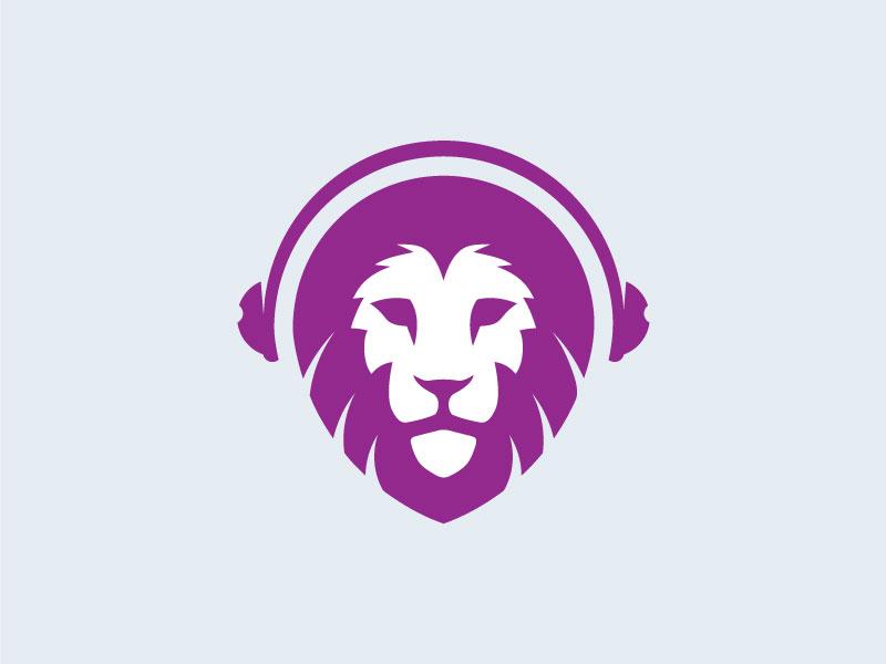 Superscore music logo clean logo company logo business logo logo logodesign logotype creative design branding creative logo animal logo creative  design profesional wild logo animal wild logo letter logo lion music logo lion logo