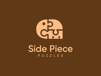 Side Piece Puzzles