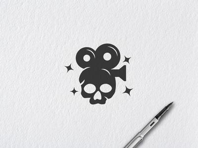 Skull Camera/Movie