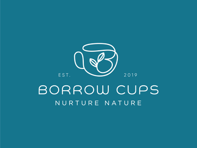 BORROW CUPS