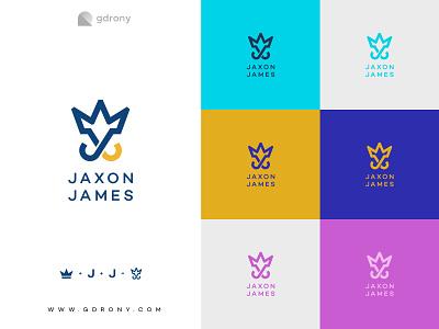 Baby Clothing Brand Logo Design modern letter logo design graphic design icon design logo design company logo design cloth logo jj cloth shop fashion clothing baby