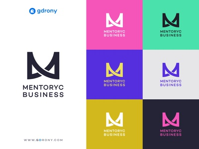 Initial M Letter Logo Design graphic design icon design logo design branding modern app icon company logo design logo letter mm m