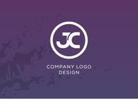 JC Letter Logo