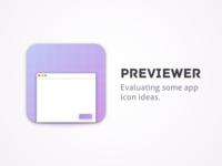 App Icon Idea