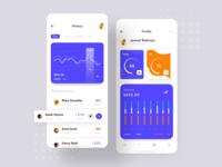 Financing UI App
