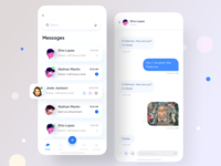 Messages & Chats App