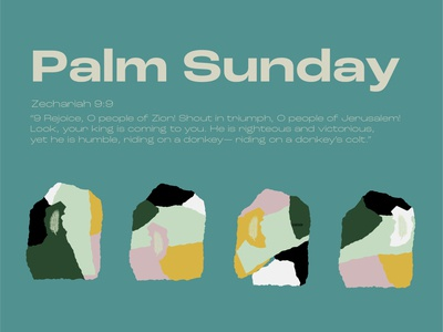 Palm Sunday | Motion Church