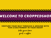 Welcome To Croppedshop