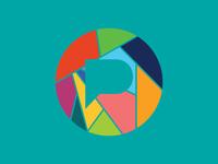 Mosaic Peck Design Co. Logo