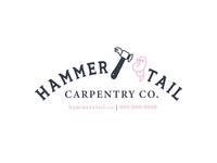 Hammer x Tail Logo
