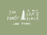 The Forest Safe Place