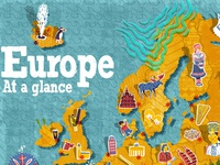 Europe At A Glance