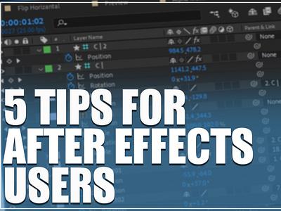 Tips and Tricks beginner