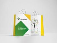 Paper Bag Mochup