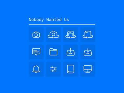 Icon Set - Unused design interface download button iphone sketch freebie free icons set icons icon