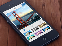 Travelgram for iphone
