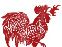Nashville natives tees dribbble