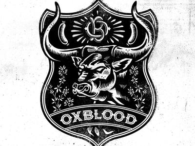 Oxblood