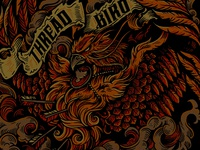 Warbird - Threadbird