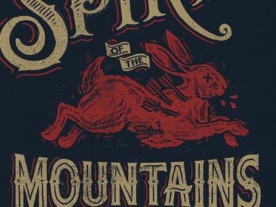 Tennessee's Spirit of the Mountains