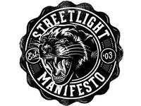 Streetlight Manifesto - Tee Design