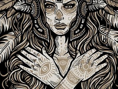 Maya Queen