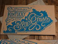 Kentucky process
